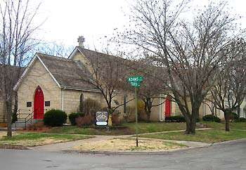 Episcopal Church of the Covenant