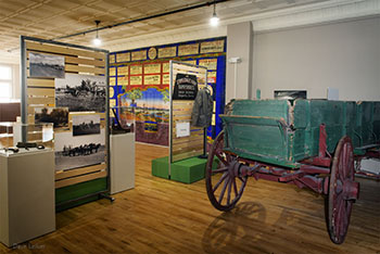 Lyon County History Center
