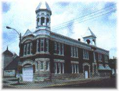 Kingman County Museum