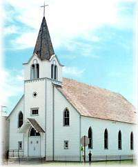 Sts. Cyril & Methodius CatholicChurch
