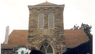 White Church Christian Church