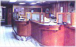 First National Bank of LeRoy