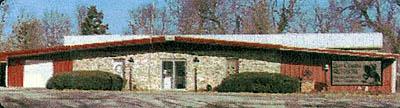 Linn County Museum