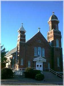 St. Ignatious Church