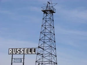 Russell Oil Patch Museum